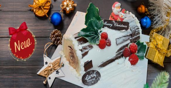 Tiệc Giáng sinh nhà Tăng Thanh Hà
