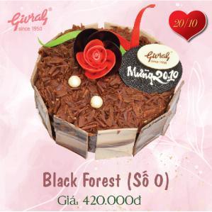 Black Forest (Số 0)