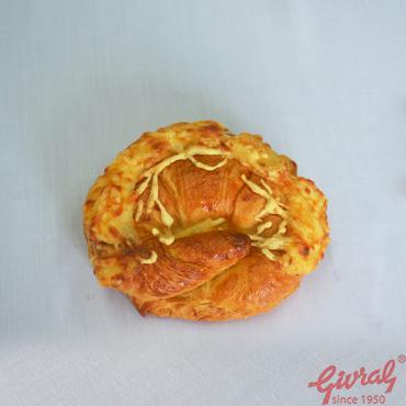 Croissant Jambon (Cái - Lớn)