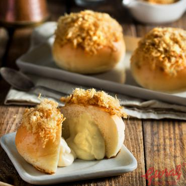 Bánh mì Phô Mai Tan Chảy