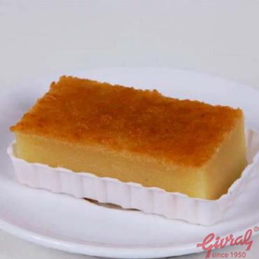 Bánh khoai mì