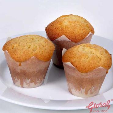 Muffin Chuối