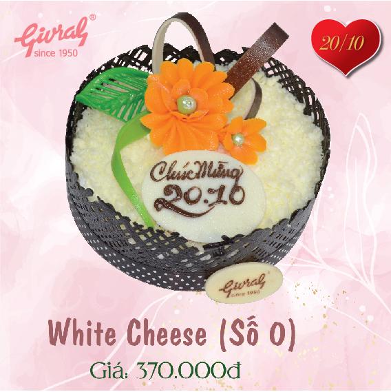White Cheese (Số 0)